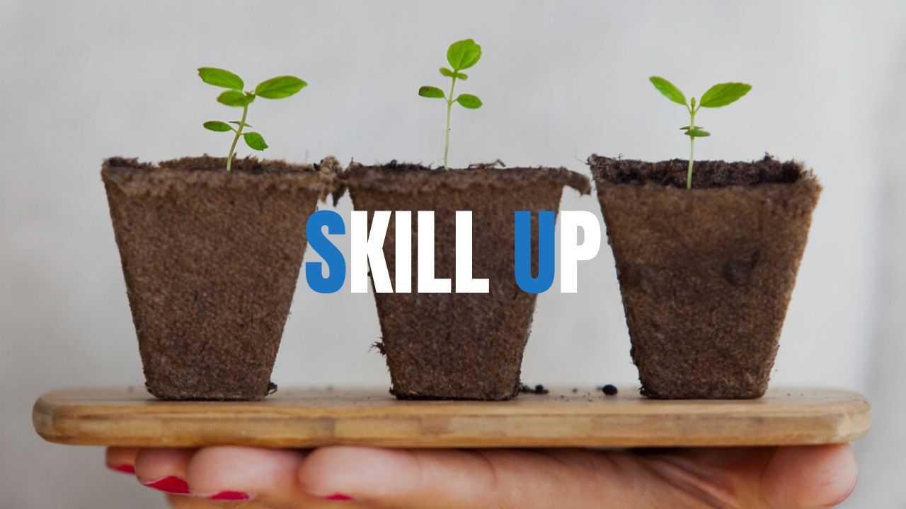 スキルアップ、成長を目的とした選び方