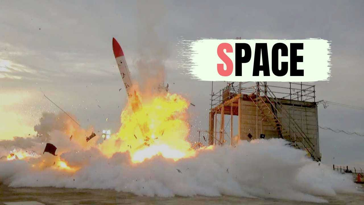 宇宙事業に取り組んでいる