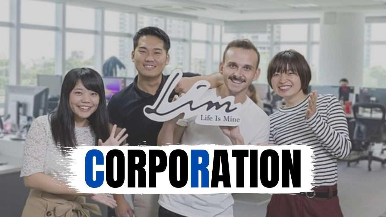 株式会社Lim