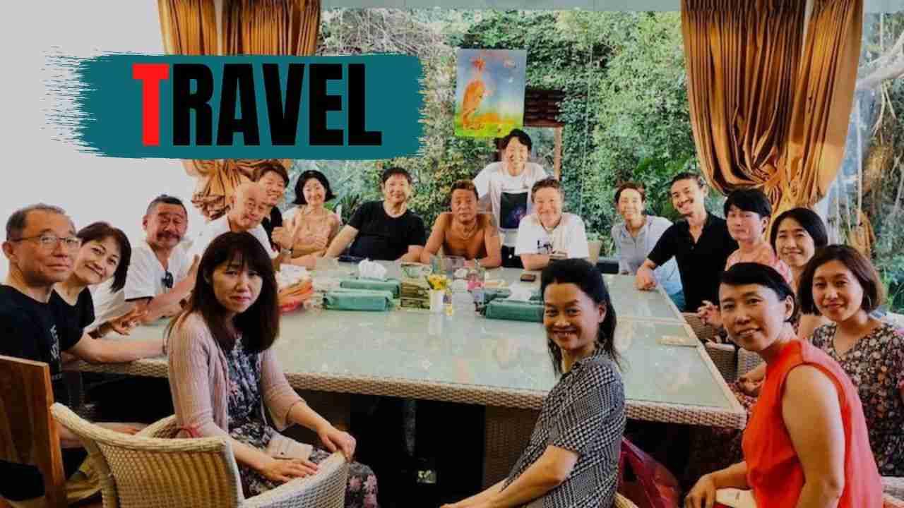 バリ島内の小旅行