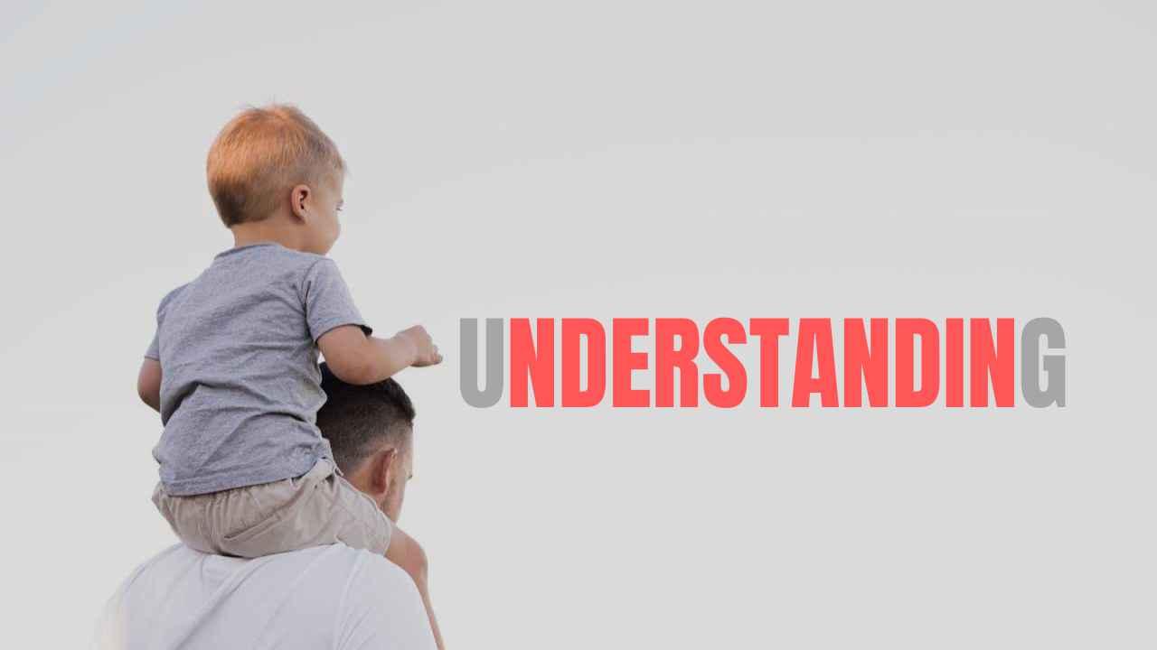 家族の理解を得る
