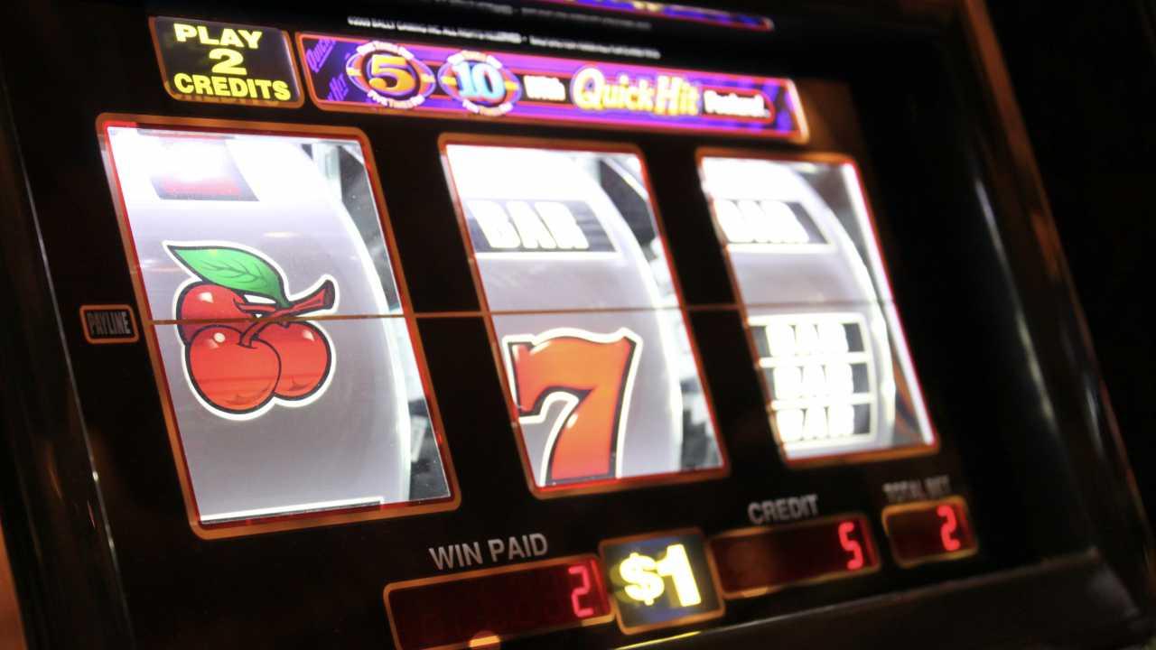 ギャンブル仲間
