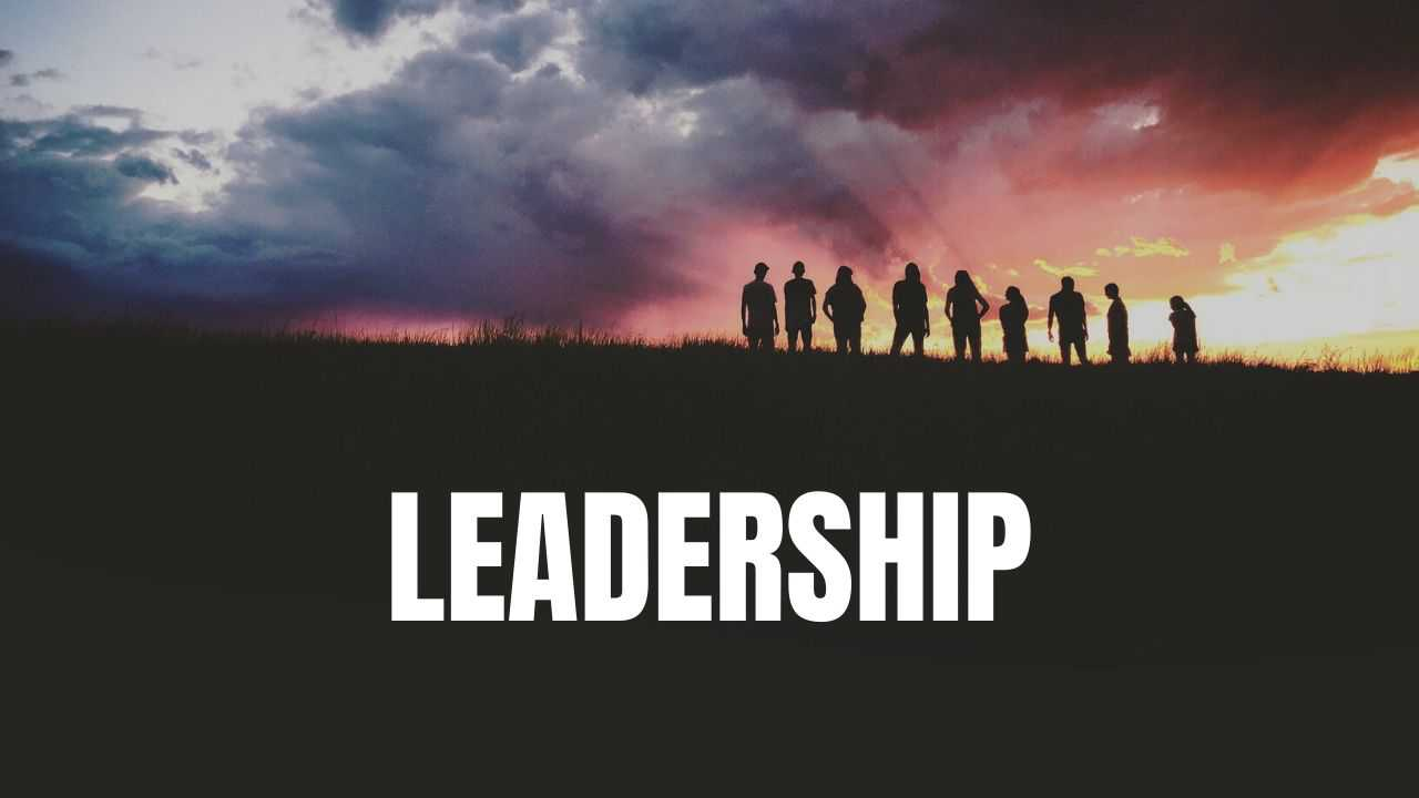 リーダーとしての在り方が身につく