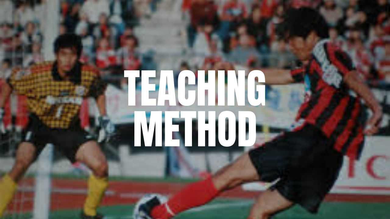 元・Jリーガーから学ぶ指導法