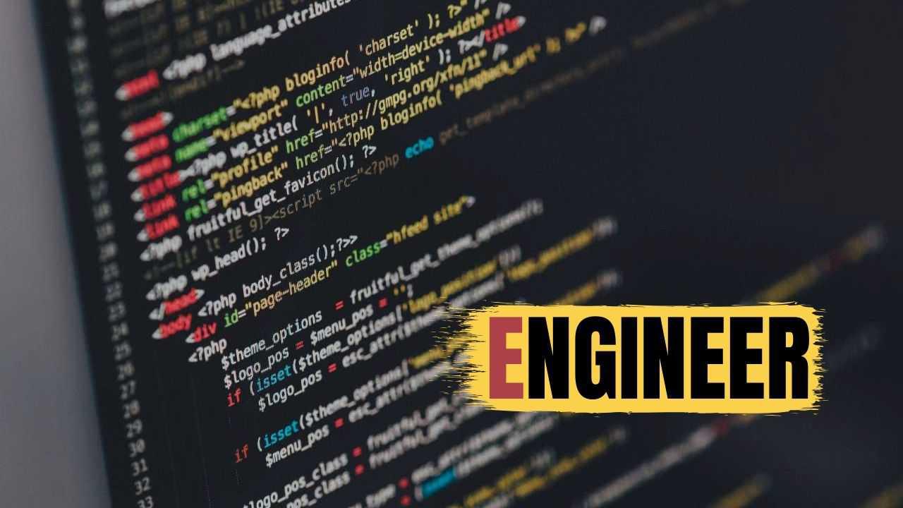 エンジニア学習
