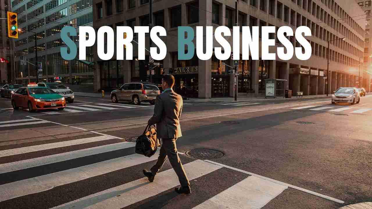 スポーツビジネス
