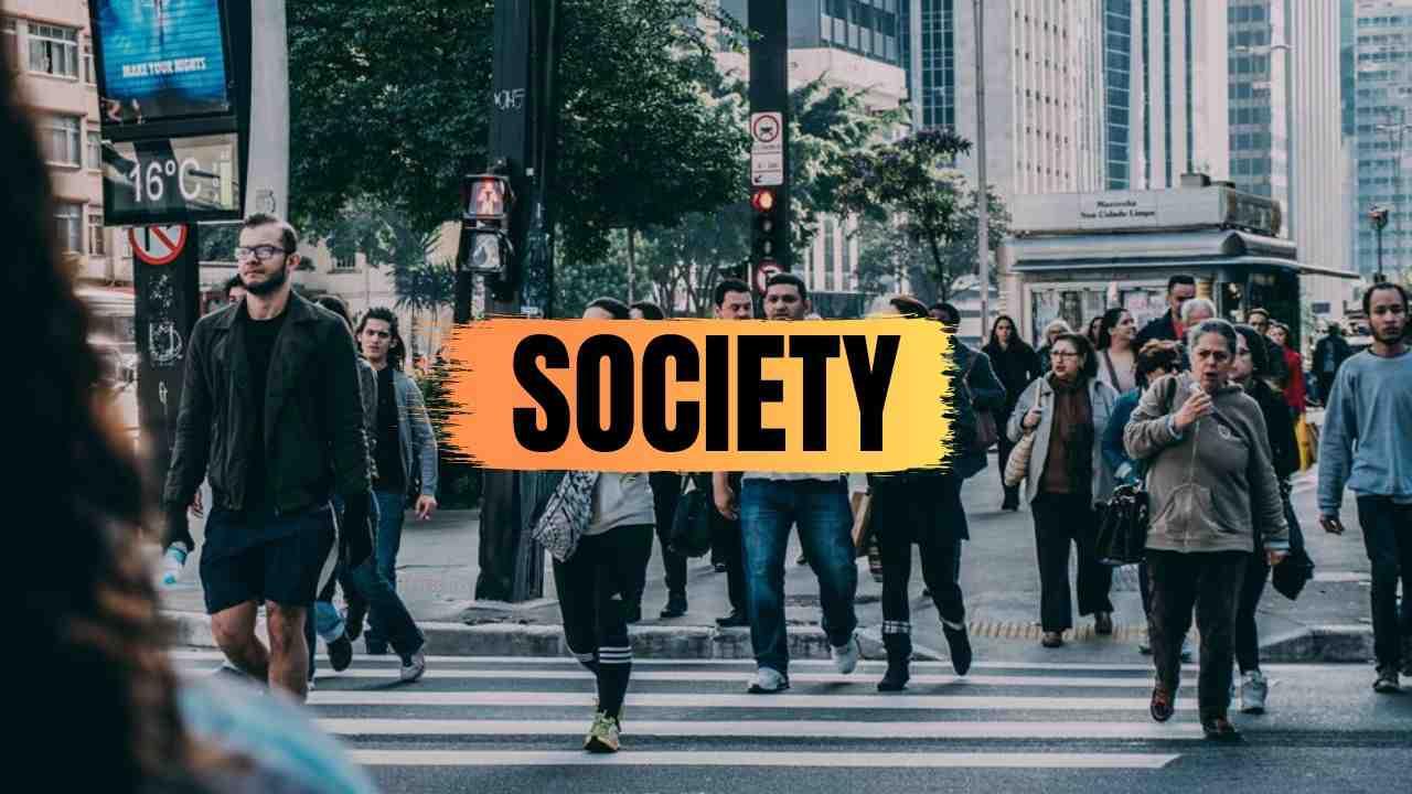 社会的動向