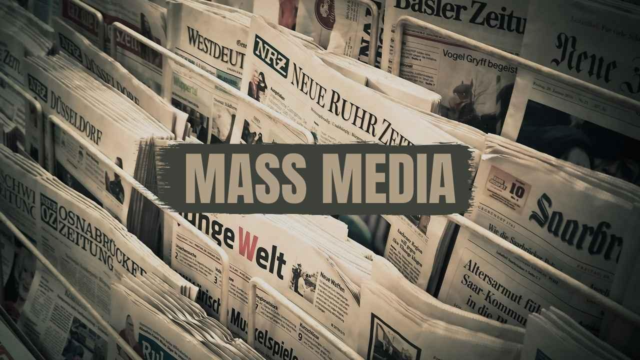 政治とメディア