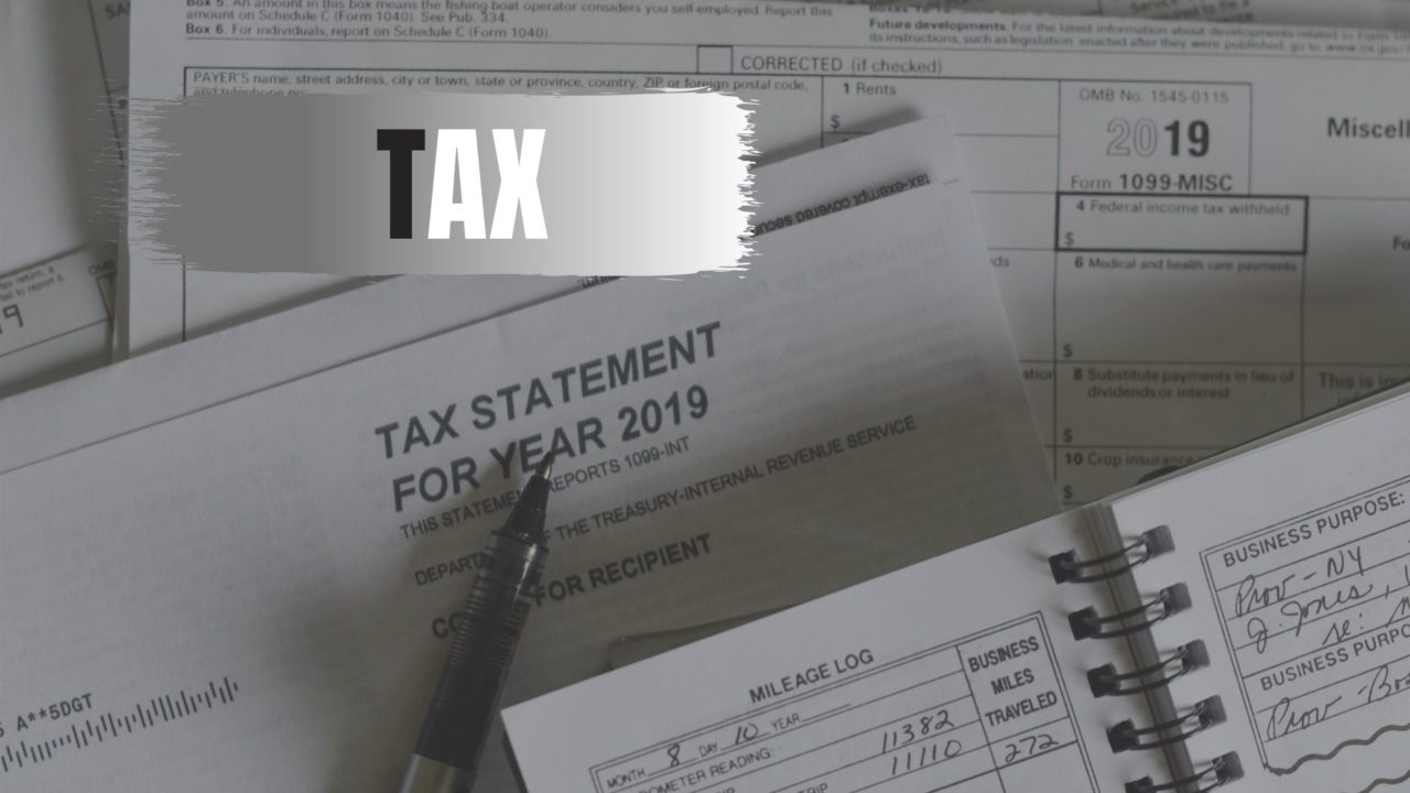 富裕層は税金が安いわけではない