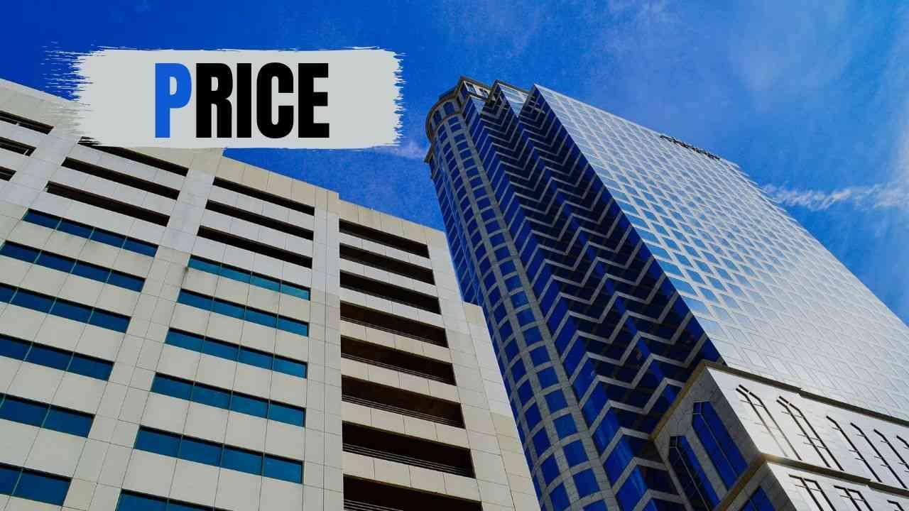 マンション価格